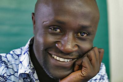 Didace Namuijmbo