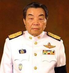 Thai leader