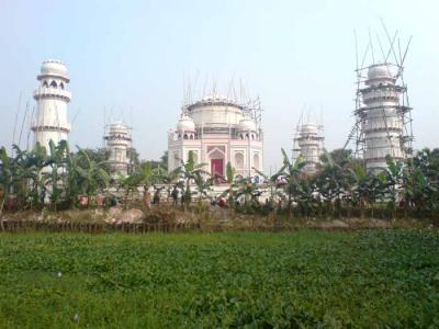 Bangladeshi Taj Mahal