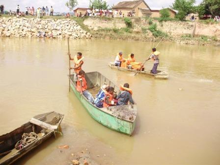madagascar flood