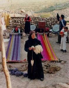 Traditions still alive in Jordan.. Image courtesy of Hamede