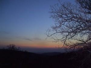 A Jordanian Sunrise .. Image courtesy of Jordan Journals