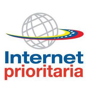 Logo Campagna Internet Prioritaria