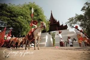 Mandalay's 150th Anniversary Celebration