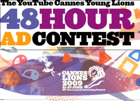 Young Lions YouTube Contest