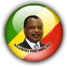 Sassoun Nguesso