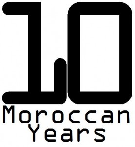 ten-moroccan-years
