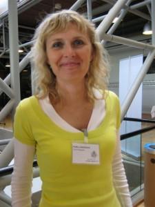 Radka Lankasova