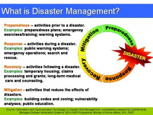 Role+of+government+in+disaster+management+in+india