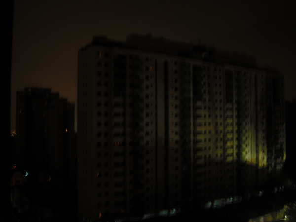 São Paulo, twitpic by @douglasmiguel