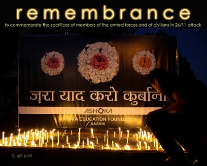 26/11. Image by Flickr user -g-r-a-c-e-. Used under a Creative Commons License