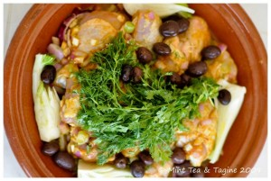 Foto de Mint Tea & Tagine