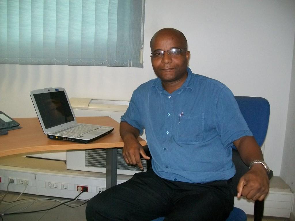 Feliciano J. R. Cangüe