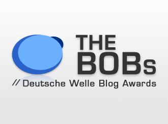 Logo del BOBs