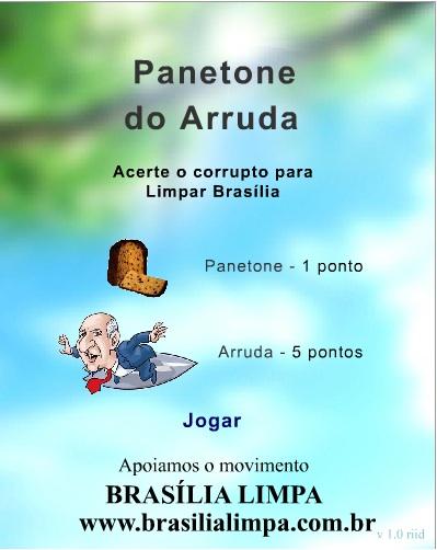 Movimento Brasília Limpa