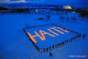 HAITI Solidarity