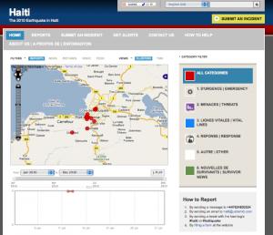 Ushahidi Haiti