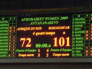 afrobasket-women-2009-mad-sa-score