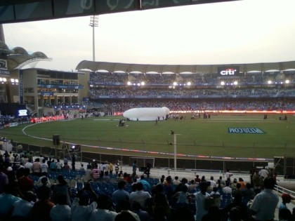At #ipl!!! on Twitpic