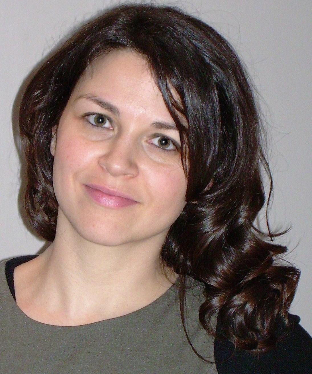 Audrey Lambert