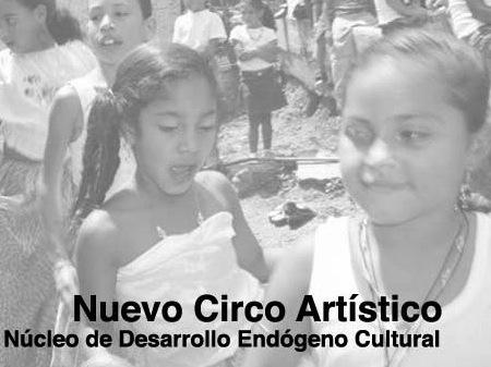 Nuevo Circo Artístico