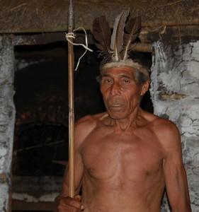 Un Charrúa. Foto dell'utente Eduardo Amorim su Flickr usata con licenza Creative Commons.