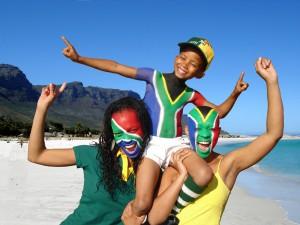 معاً كواحد المصدر: MyWeku.com - جنوب أفريقيا - الأصوات العالمية