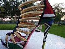 Ndebele-ontwerp