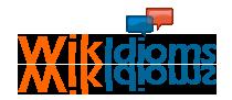 Logo di Wikidioms