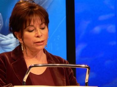 Isabel Allende al TED 2007