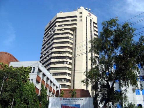 grameen bank head office