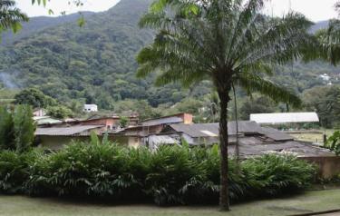 Case del Giardino Botanico