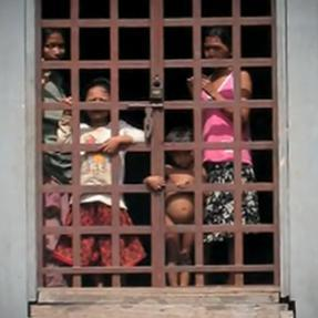 Detention centers in Asia