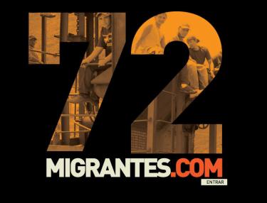 Logo 72 Migrantes