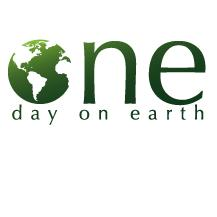 Logo for One Day on Earth
