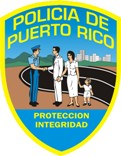 Puerto Rico Police
