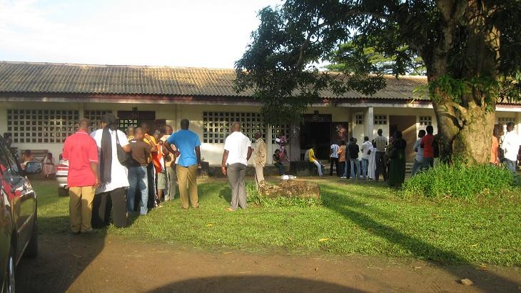 Elezioni in Costa d'Avorio