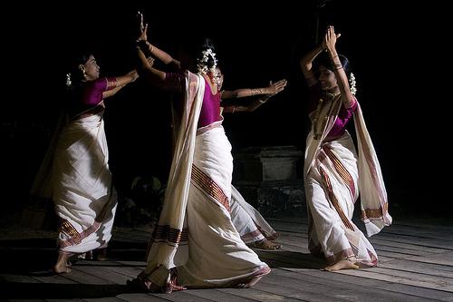 Danza classica indiana