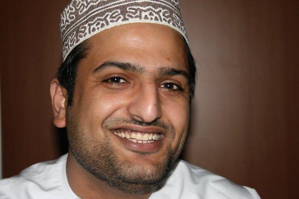 Muawiyah Alrawahi