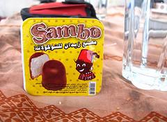 Sambo, il nuovo nome del dolcetto Testa di schiavo