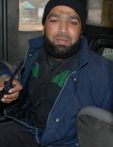 Malik Mumtaz Hussain Qadri