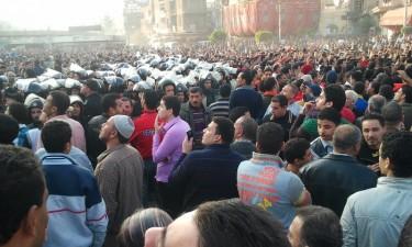 Jan25: El-Mahalla El-Kubra