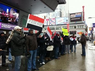 Jan25: Toronto - Canada