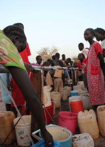 Rifugiati Sudanesi
