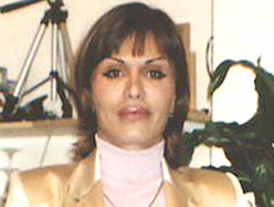 Zahra Bahrami