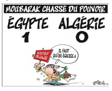 Vignetta di Dilem