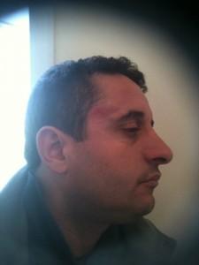 Derguini Boubekeur, deputato algerino
