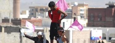 Yemen Protests 2011