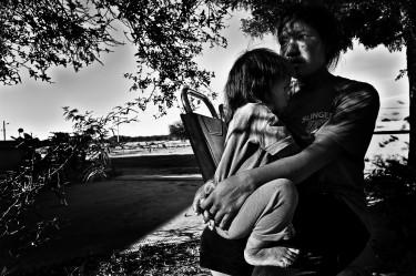 fotoblog rivela i pericoli del parto