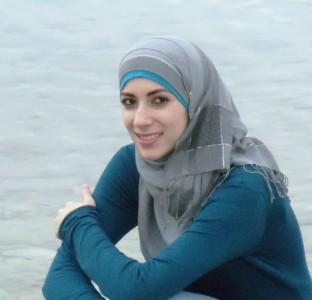 Linah Alsaafin